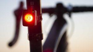 Top 1 Mejores luces de bici de carretera